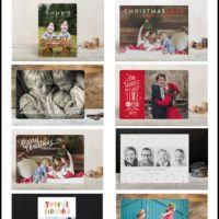 Minted Holiday Cards + $250 Giveaway!
