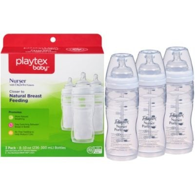 Twin Must Haves | Playtex Nursers | simplykierste.com