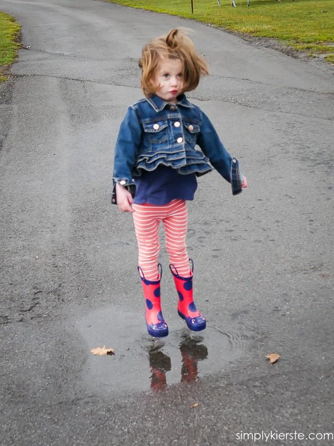Panasonic Lumix G7 | How to Capture Active Kids | simplykierste.com