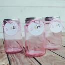 save spend share savings jar for kids | simplykierste.com