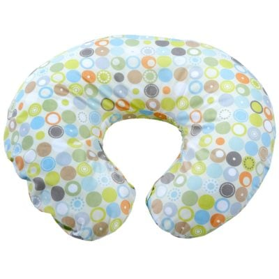 Twin Must Haves | Boppy Pillow | simplykierste.com