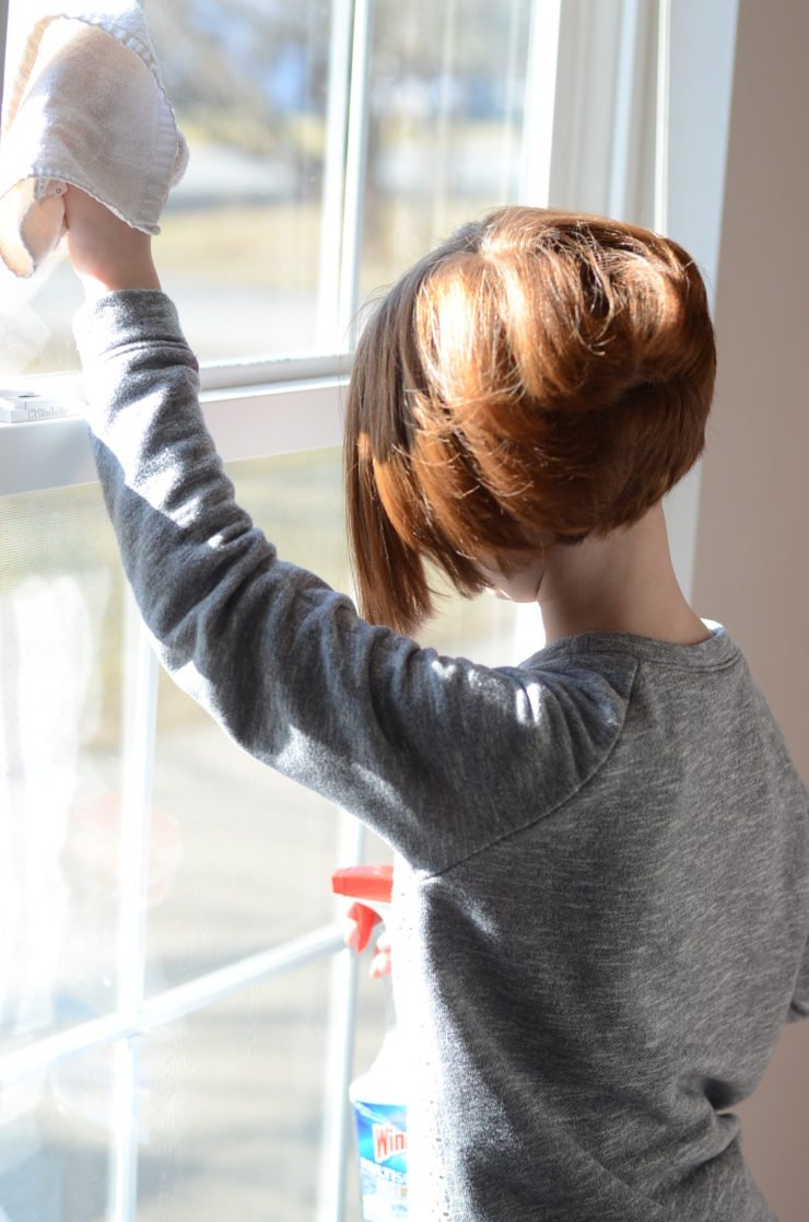 Why My Kids Have Chores | simplykierste.com