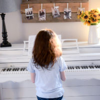Getting Kids To Practice Music: Tips, Ideas & Printables!