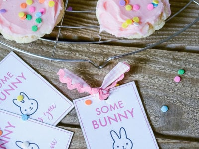 Some Bunny Loves You | An Easter Service Idea | simplykierste.com