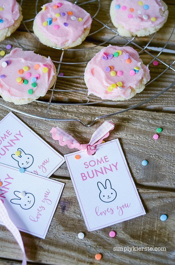 Some Bunny Loves You! An Easter Service Idea