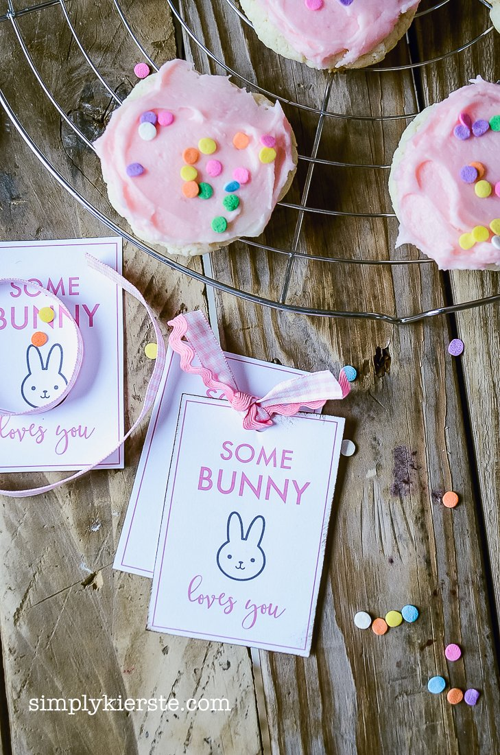 Some Bunny Loves You | An Easter Service Idea | oldsaltfarm.com