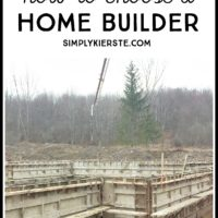 Building Old Salt Farm: How to Choose a Home Builder
