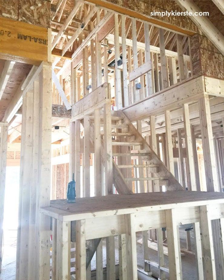 Building Old Salt Farm: Month Two Update   oldsaltfarm.com