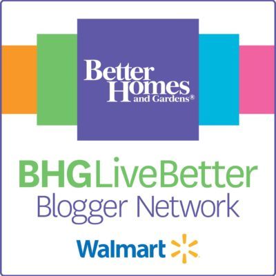 BHG Live Better Blogger Network | simply kierste.com