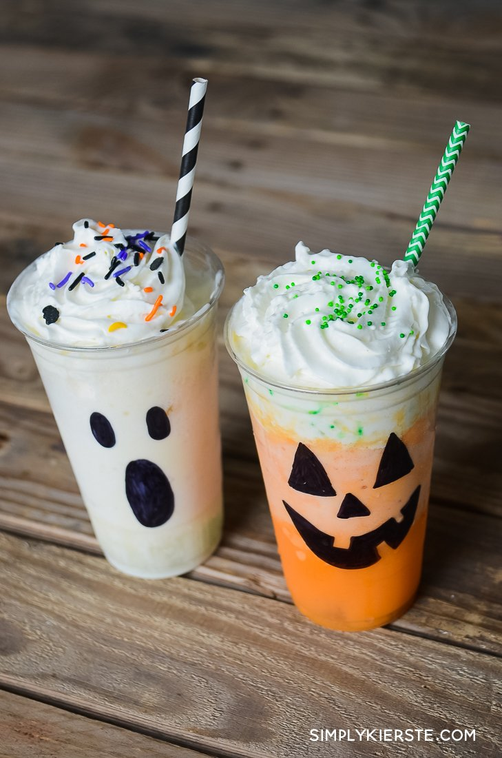 Spooky Halloween Floats - Simply Kierste Design Co.