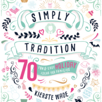 Simply Tradition BOOK GIVEAWAY!!