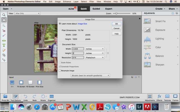 Easy DIY Photo Mug | simply kierste.com