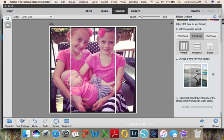 DIY Photo Pencil Pouch   simply kierste.com