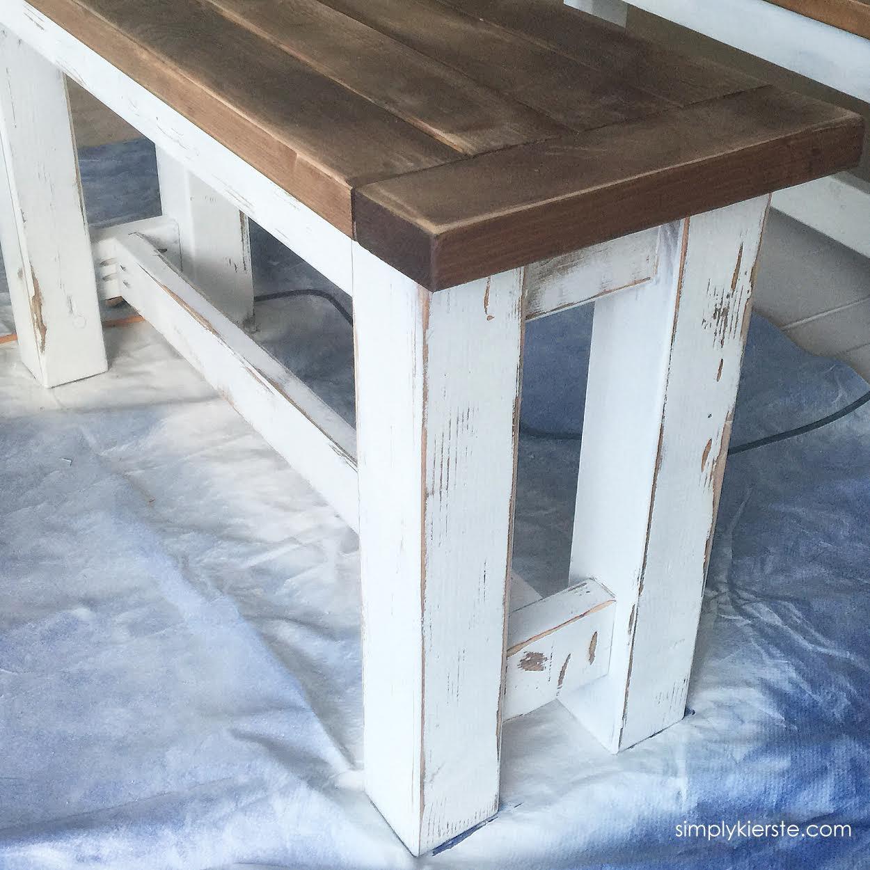 Magnificent Diy Kitchen Benches Budget Kitchen Ideas Farmhouse Style Beatyapartments Chair Design Images Beatyapartmentscom