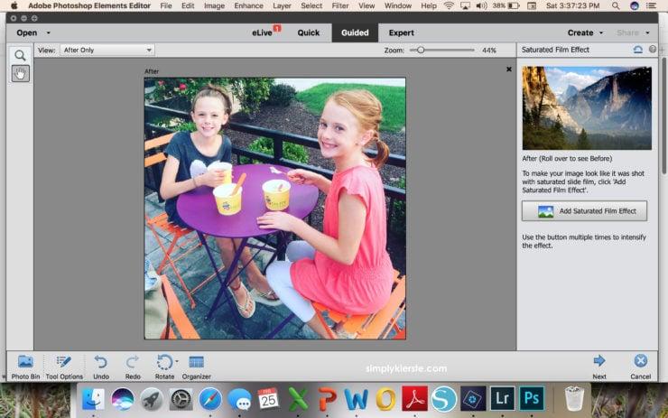 Easy DIY Photo Memo Board   simply kierste.com