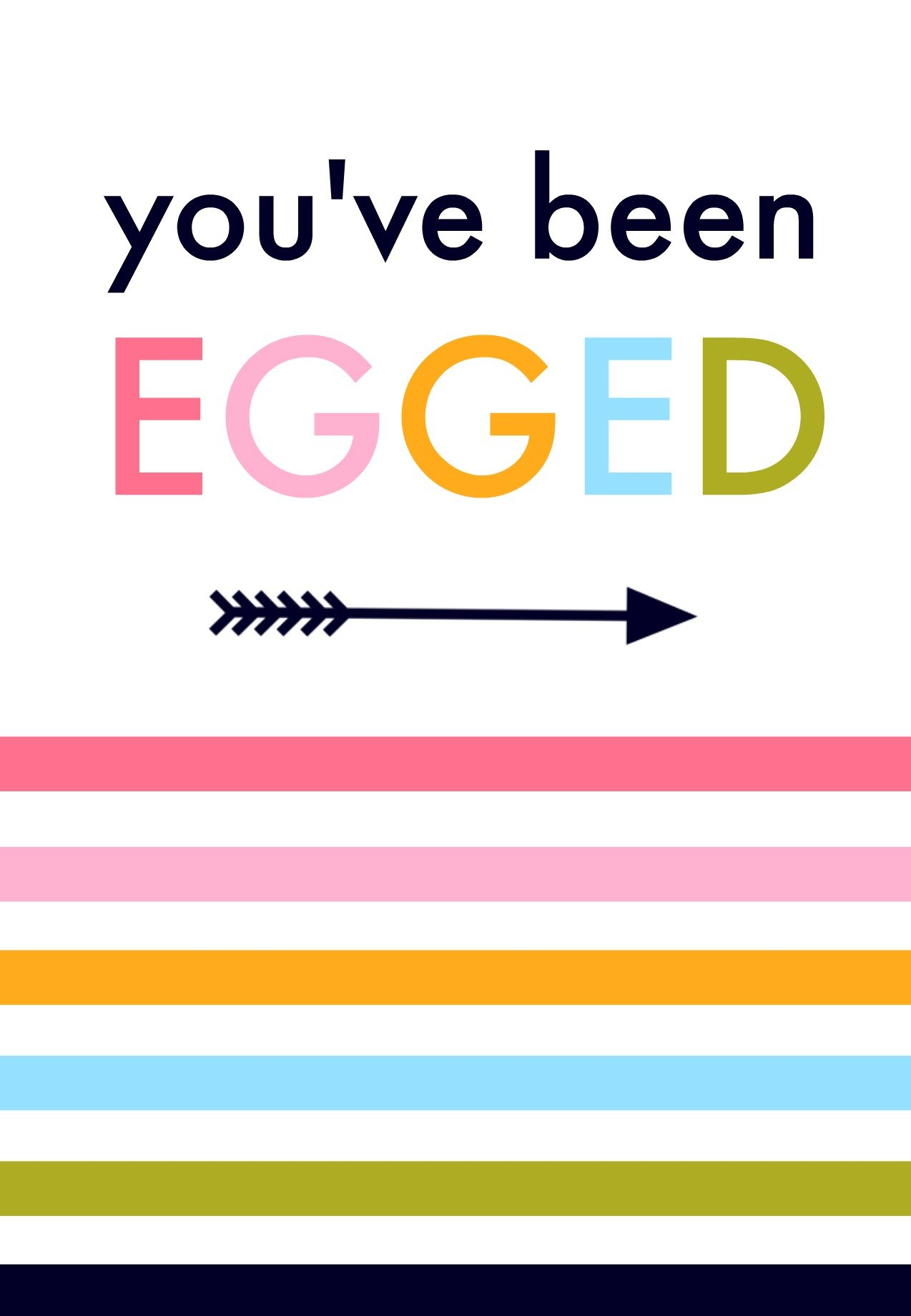 You've Been Egged | An Easter Service Activity | simplykierste.com