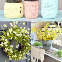 Simple & Adorable Summer Decor