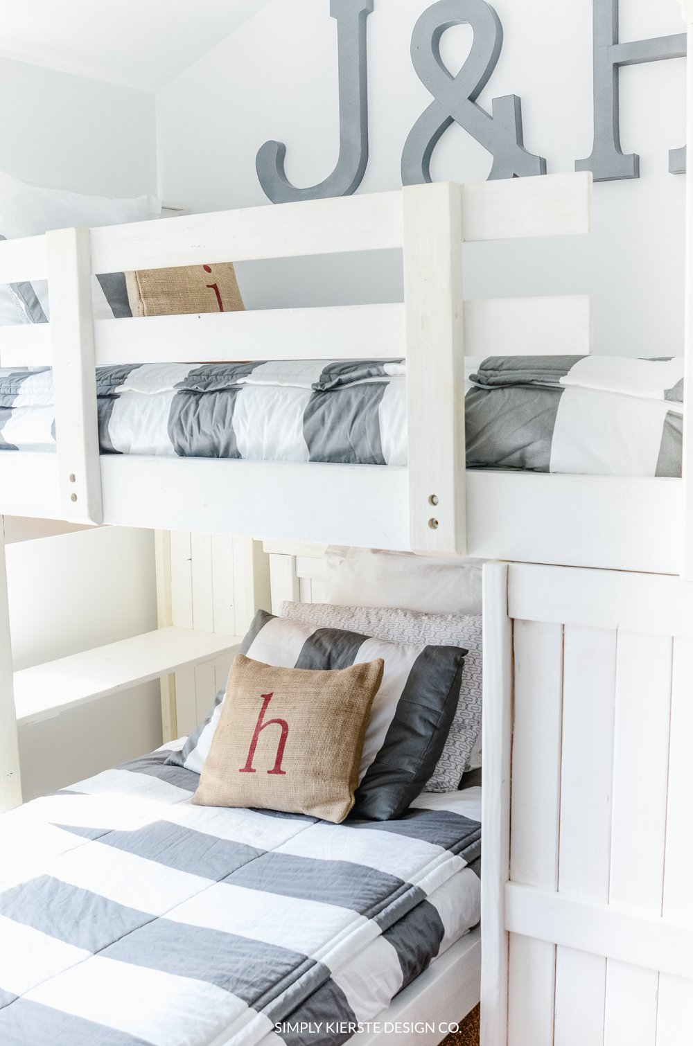 The Best Kids' Bedding Ever + Boys' Room Sources