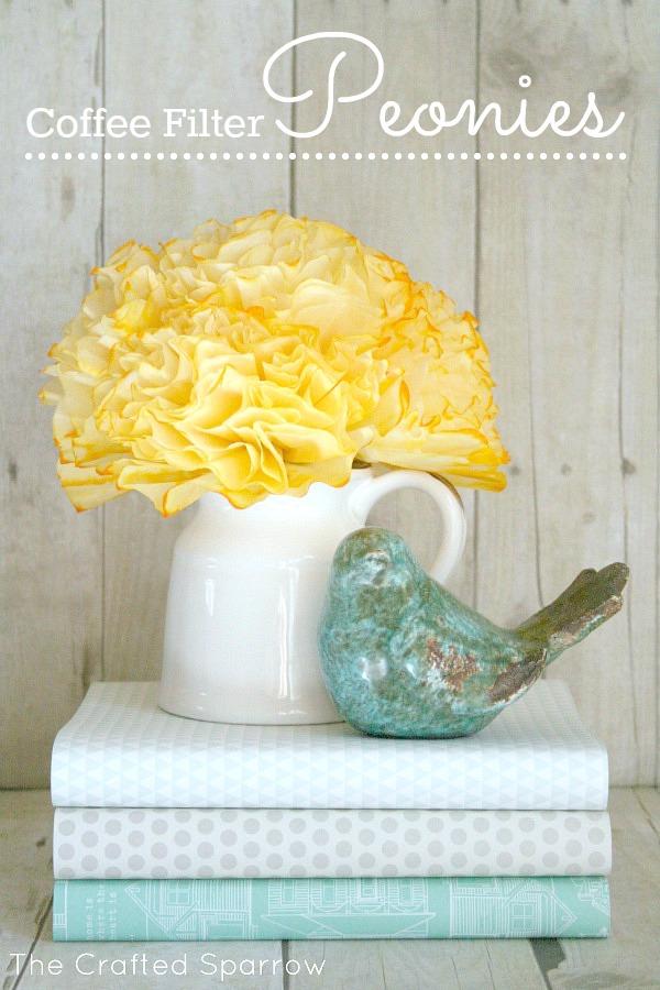 Simple & Adorable Summer Decor | Farmhouse Style | simply kierste.com
