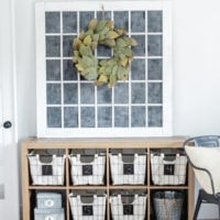 Farmhouse Style: Office Storage Ideas