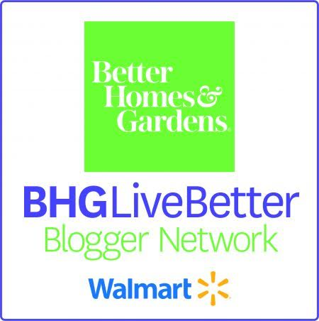 Better Homes & Gardens | Blogger Network simply kierste.com