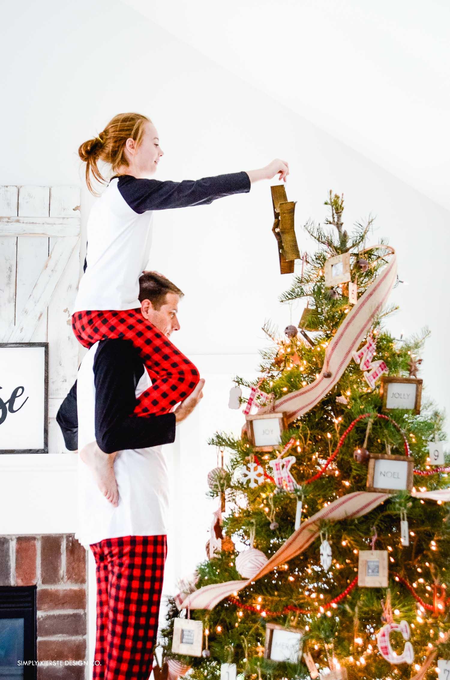 Old Salt Farm Christmas Home Tour 2017 - Simply Kierste Design Co.