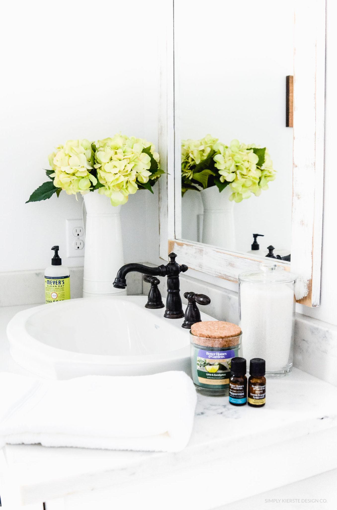 time for you | aromatherapy | simplykierste.com