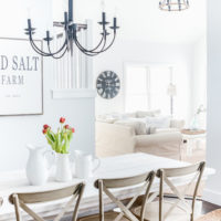 Favorite Farmhouse Clocks You'll Love!