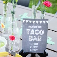 Festive & Easy Taco Party: Cinco de Mayo Fun!