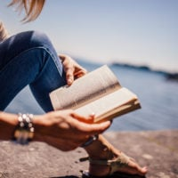 11 Great Summer Books:  My Summer Reading List