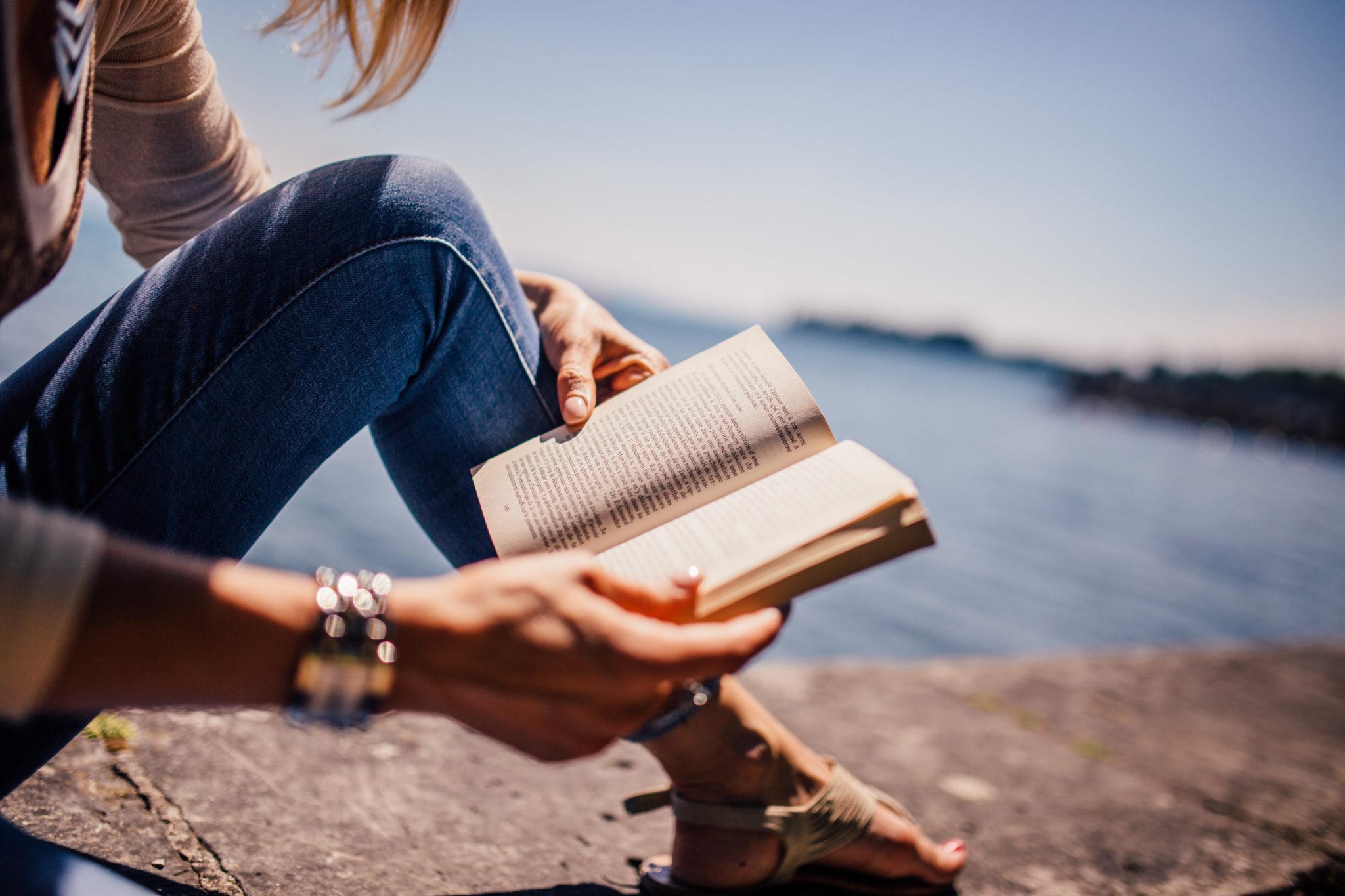 11 Great Summer Books:  My Summer Reading List
