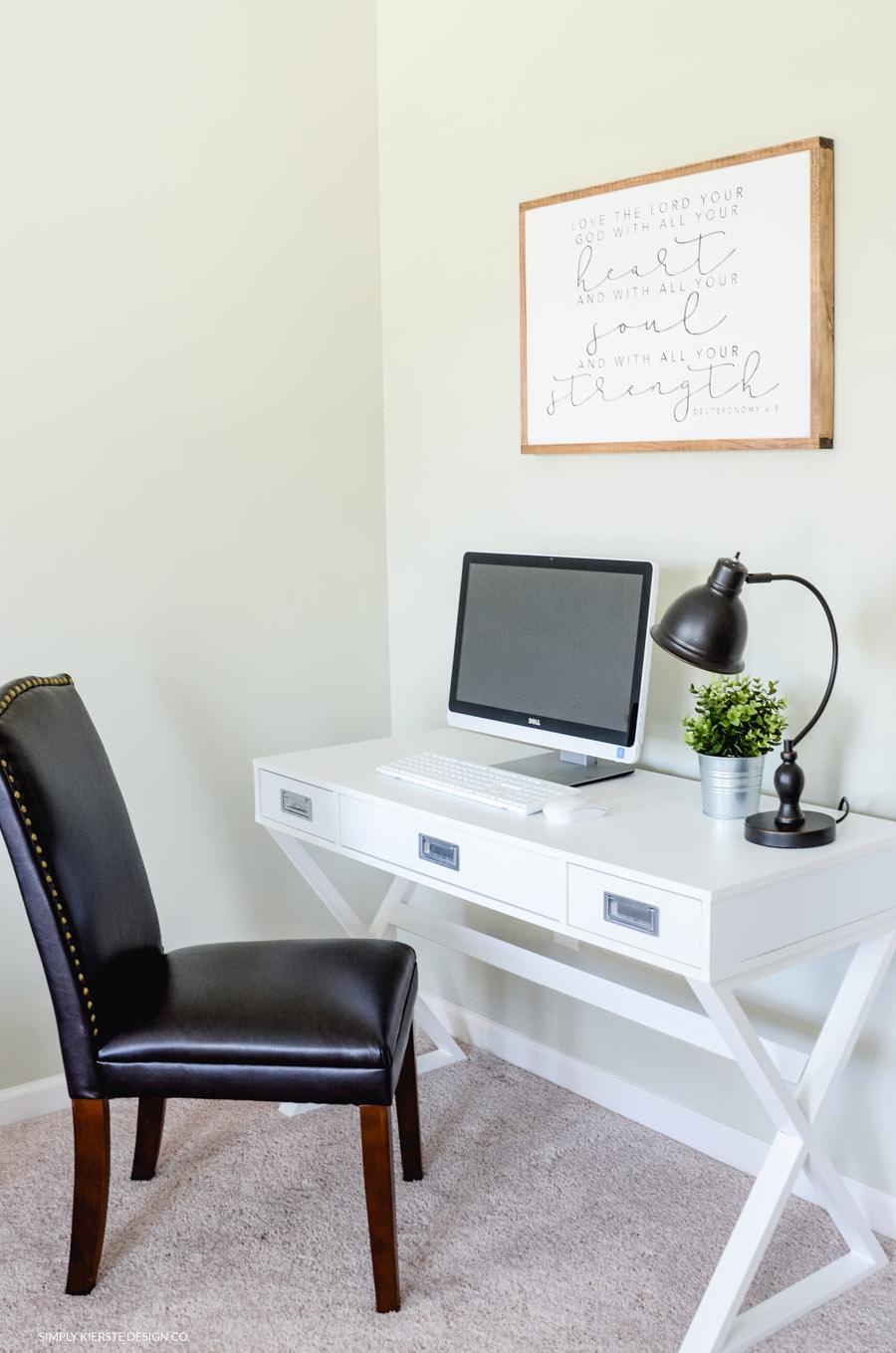 Budget-Friendly Living Room Makeover