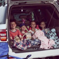 Summer Fun:  Drive-in Movie Tips for Families