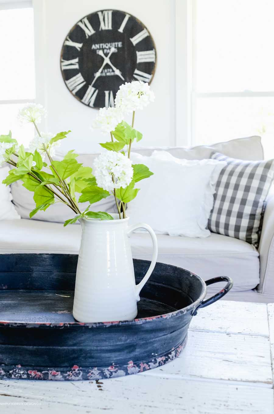 Summer at Old Salt Farm - Summer Home Tour