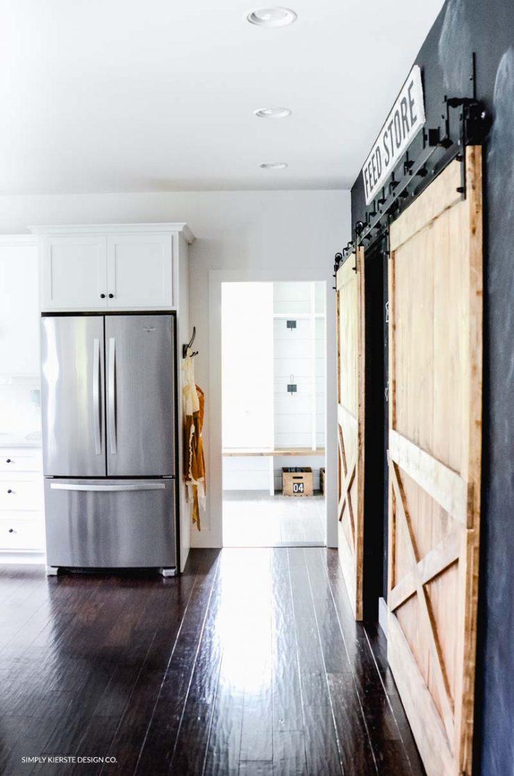 How To Clean Cloudy Hardwood Floors Simply Kierste Design Co