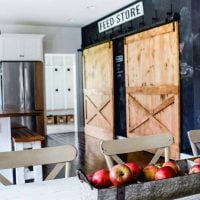 Farmhouse Fall Home Tour: Old Salt Farm