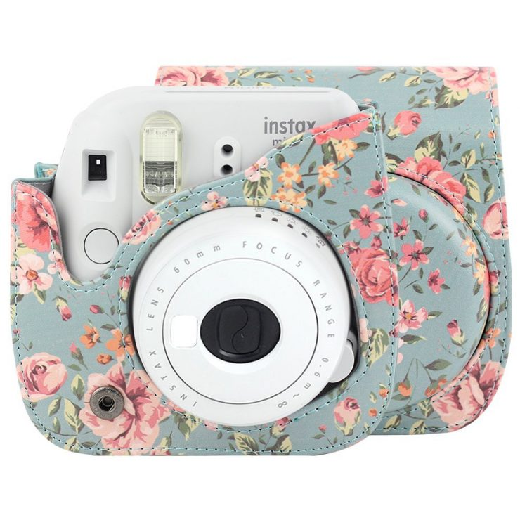 Instax Camera and case | Best Gifts for Tween Girls