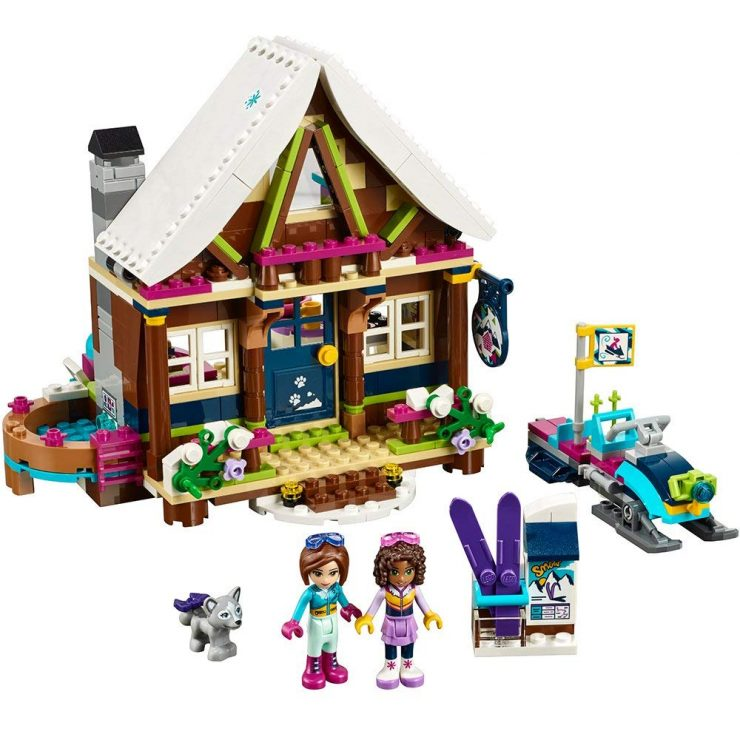 Lego Friends | Best Gifts for Tween Girls