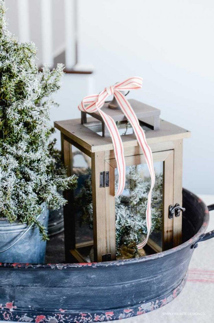 6 Budget Friendly Gift Ideas | Farmhouse Lantern