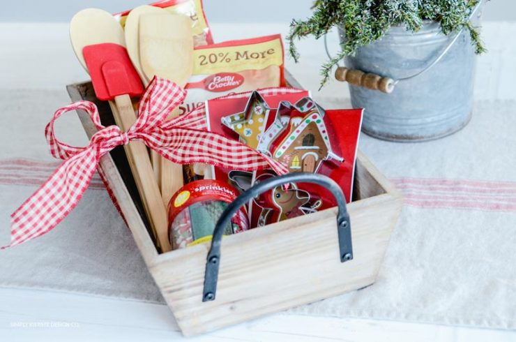 6 Budget Friendly Gift Ideas | Gift for Baking Lovers