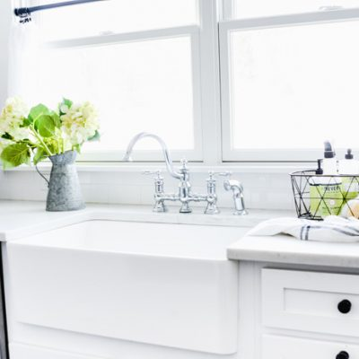 Farmhouse Sink Pros and Cons
