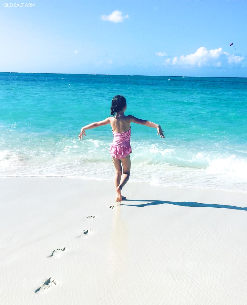 The BEST Beach Vacation for Families: Beaches Resorts