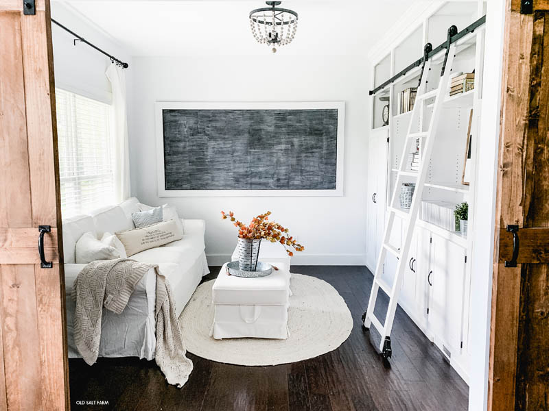 Simple Fall Home Decor Ideas