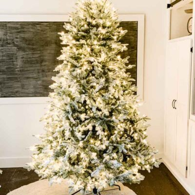 Balsam Hill Christmas Tree Review