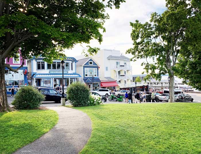 Maine Family Vacation Bar Harbor