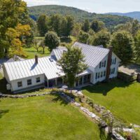 Vermont Farmhouse For Sale
