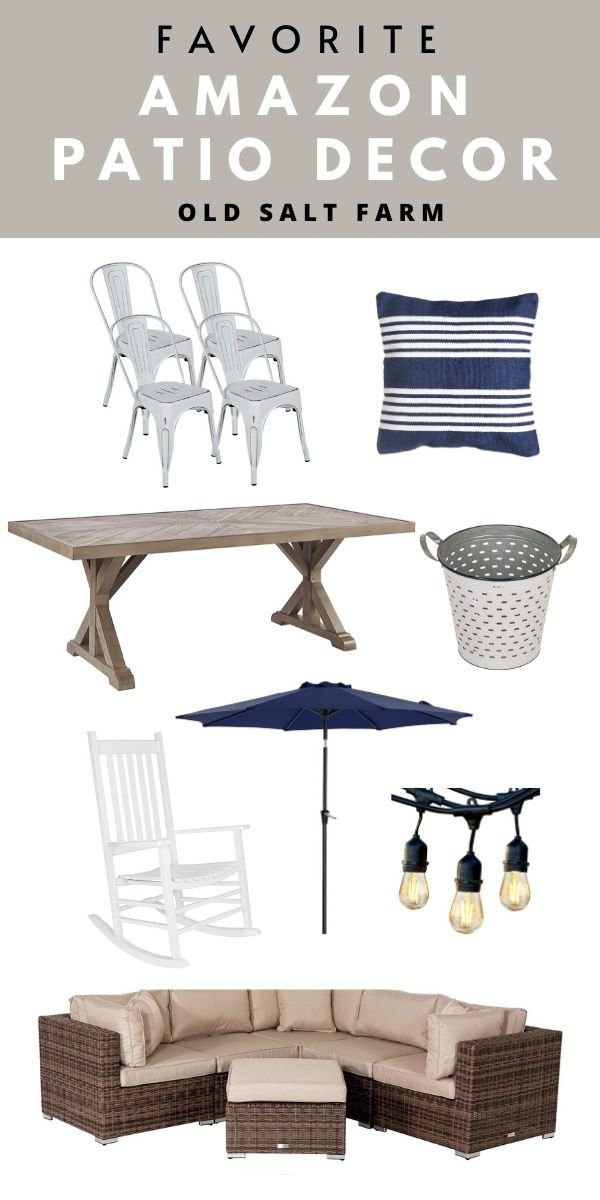 Favorite Patio Furniture For Your Budget