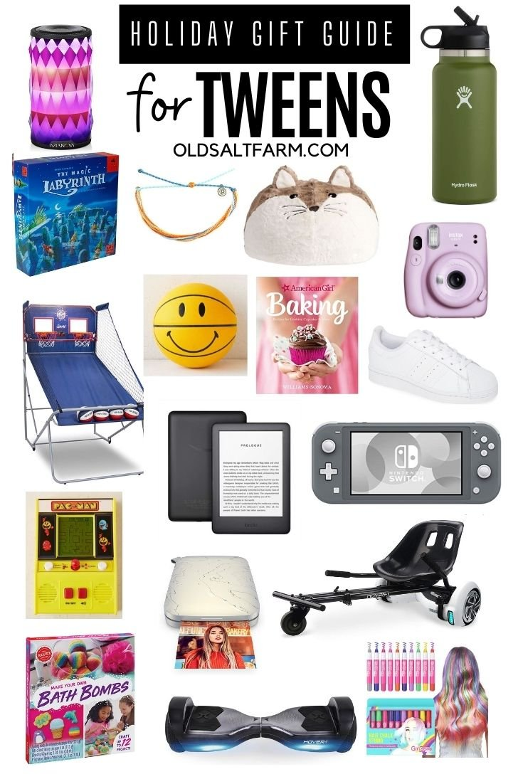 Gift Guide 2020: Best Holiday Gift Ideas