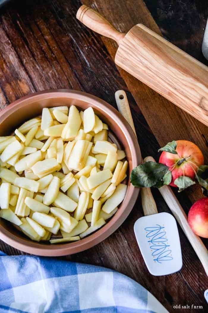 Fall Baking Kitchen Favorites